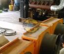 Thử tải máy phát điện 600 Kva