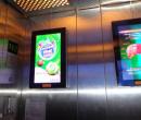 Led quảng cáo 32 inch thang máy