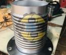 Ống khói máy phát điện D168, 3.6 mm