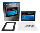 Ổ Cứng SSD ADATA ASU800 128GB - Hàng chính hãng