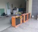 Thử tải máy phát điện 200 Kva