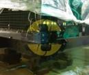 Vận chuyển và lắp đặt máy phát điện 2200 Kva
