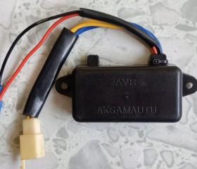 AVR-YANMAR( L40-L60 )-1