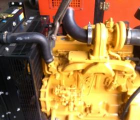 Bảo trì máy phát điện 250 Kva