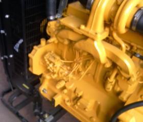 Bảo trì máy phát điện 750 Kva