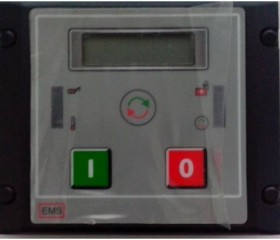 Controll Banner Generator EMS 39V2