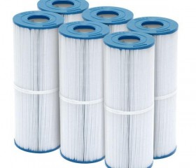 Lõi lọc giấy bui mịn, bụi nhựa