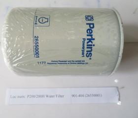 Lọc nước Perkins P200 26550001