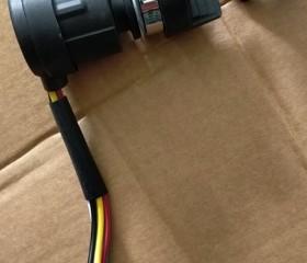 Công tắc khởi động on - off cho máy phát điện 5kva