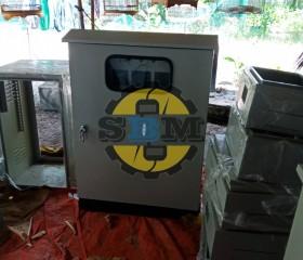Cung cấp vỏ tủ điện giá tốt tiêu chuẩn tại TPHCM