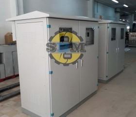 Vỏ tủ điện giá rẻ chất lượng TPHCM