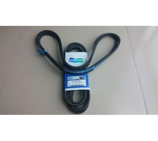 Fan Belt 65.96801.0084